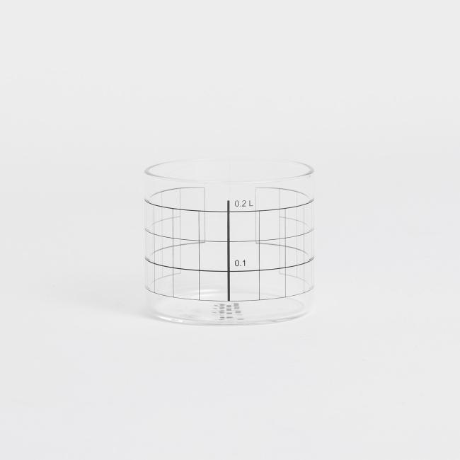 List image / 0,2L Glass