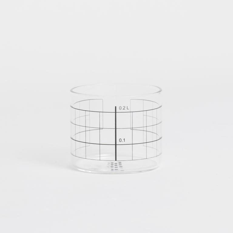 Main 1 / 0,2L Glass