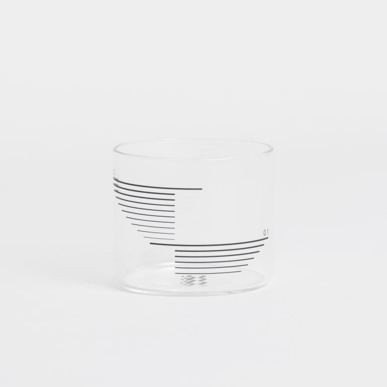 Main 4 / 0,2L Glass