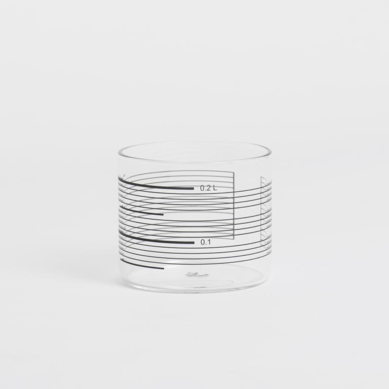 Main 2 / 0,2L Glass