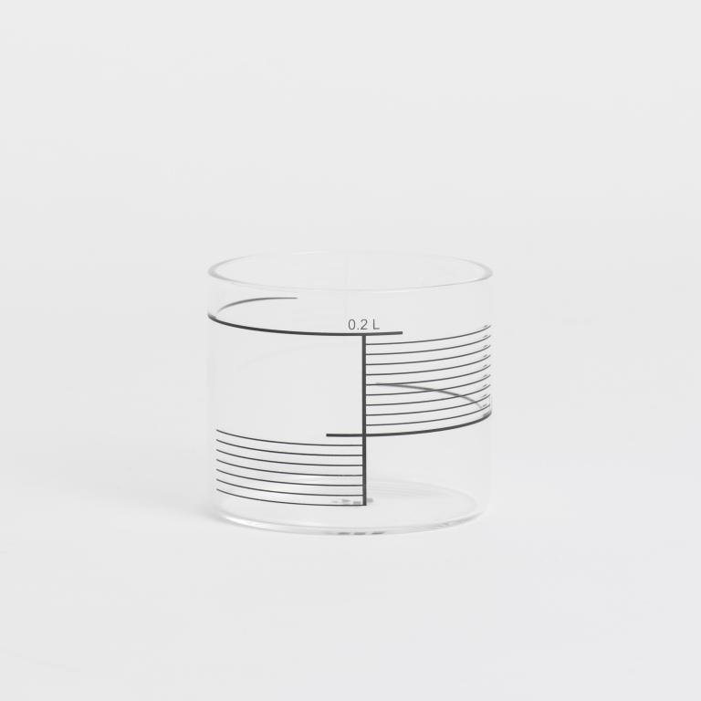 Main 3 / 0,2L Glass