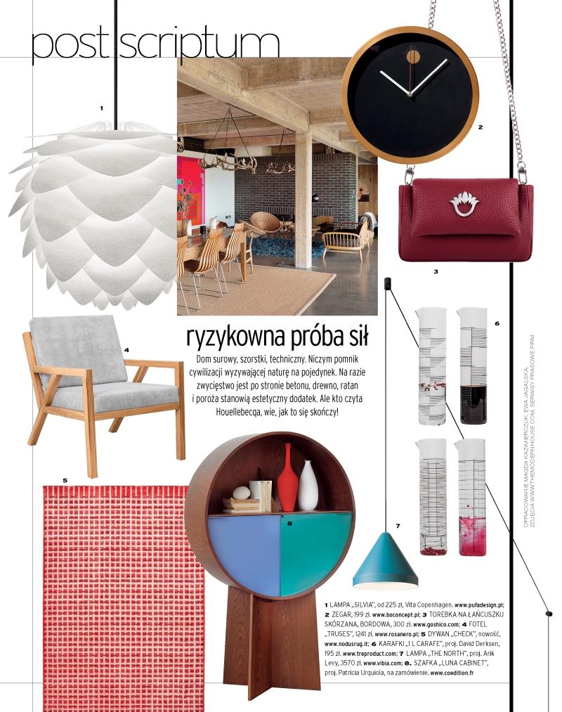 Dobre Wnetrze 01.2017 / page 1