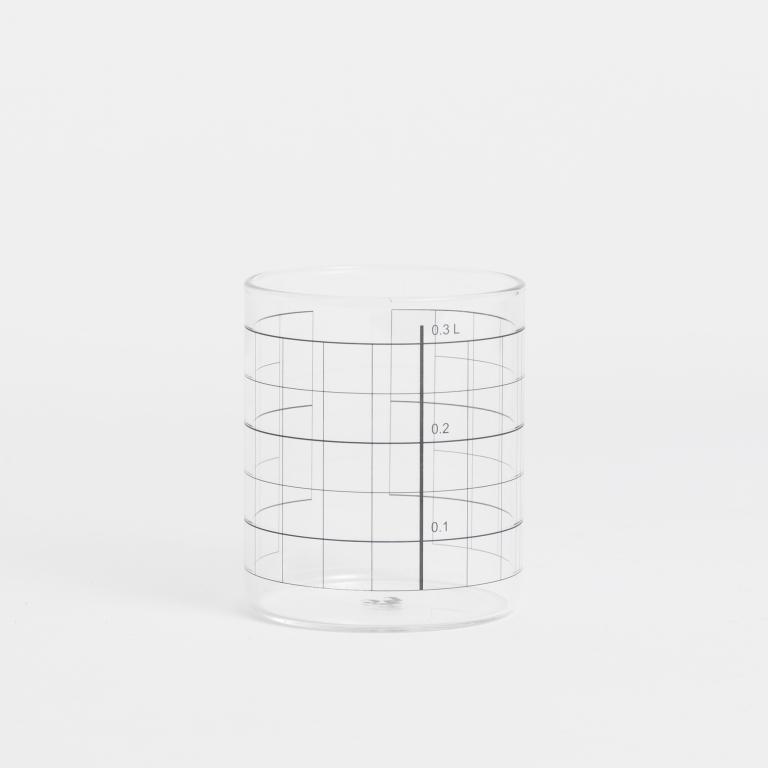 Main 1 / 0,3L Glass