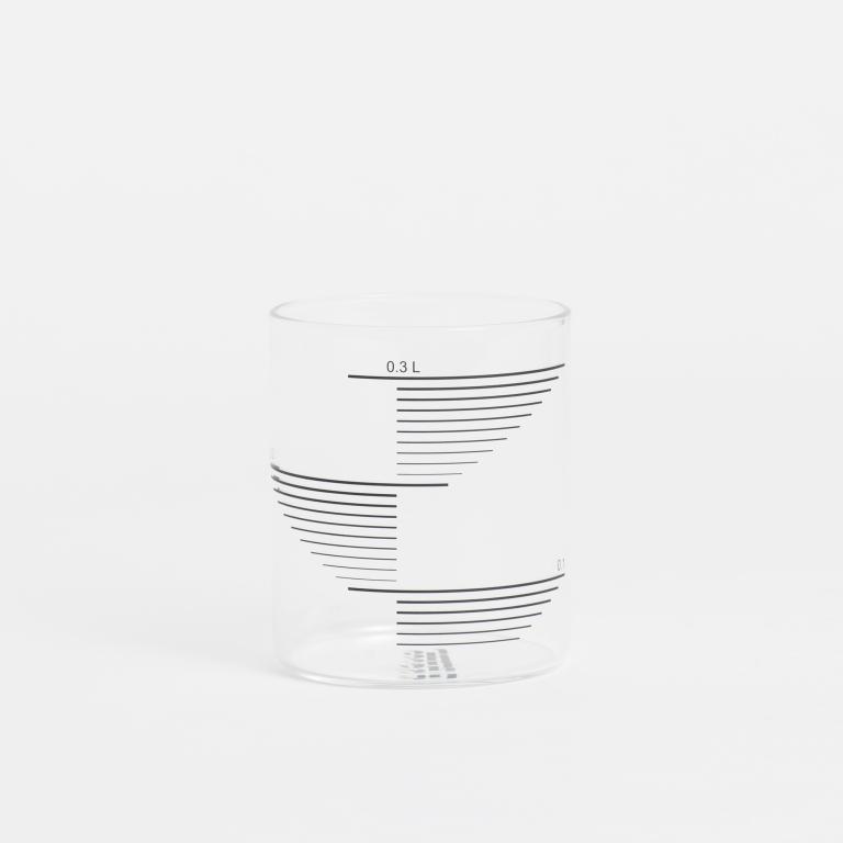 Main 2 / 0,3L Glass