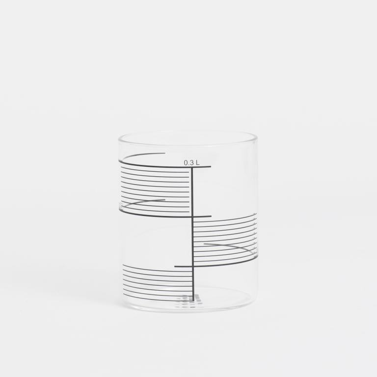 Main 4 / 0,3L Glass