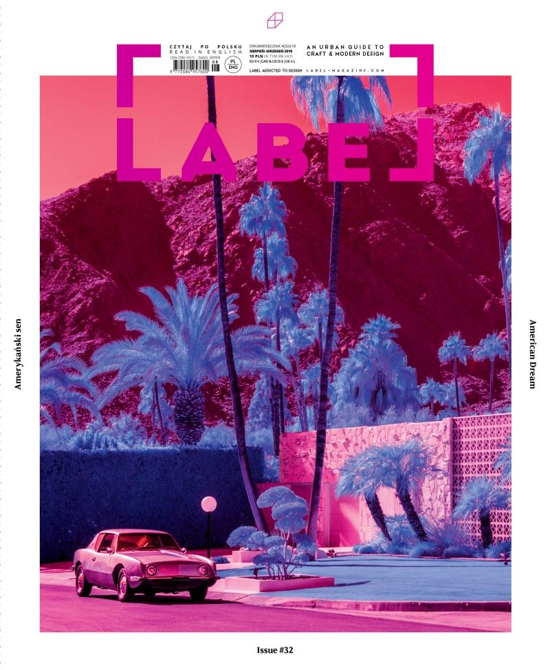 LABEL 09.2018 / 1