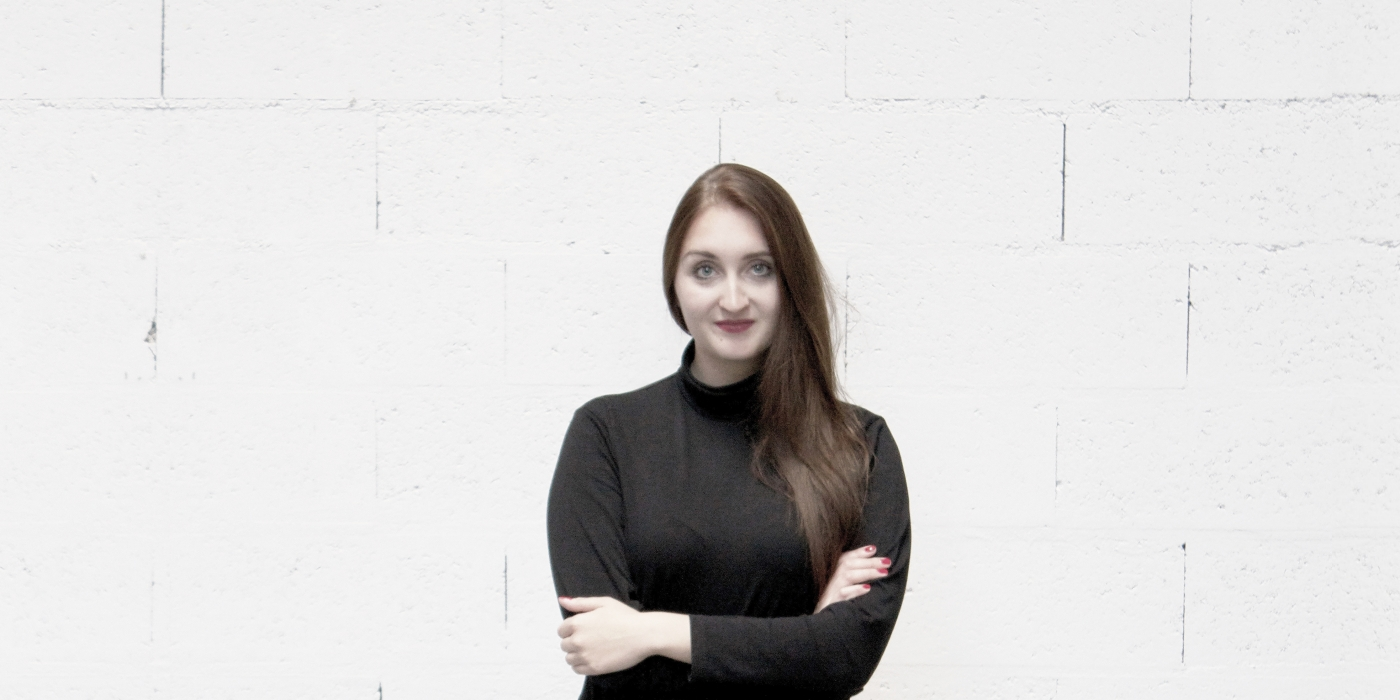 Designer / Aleksandra Szewc