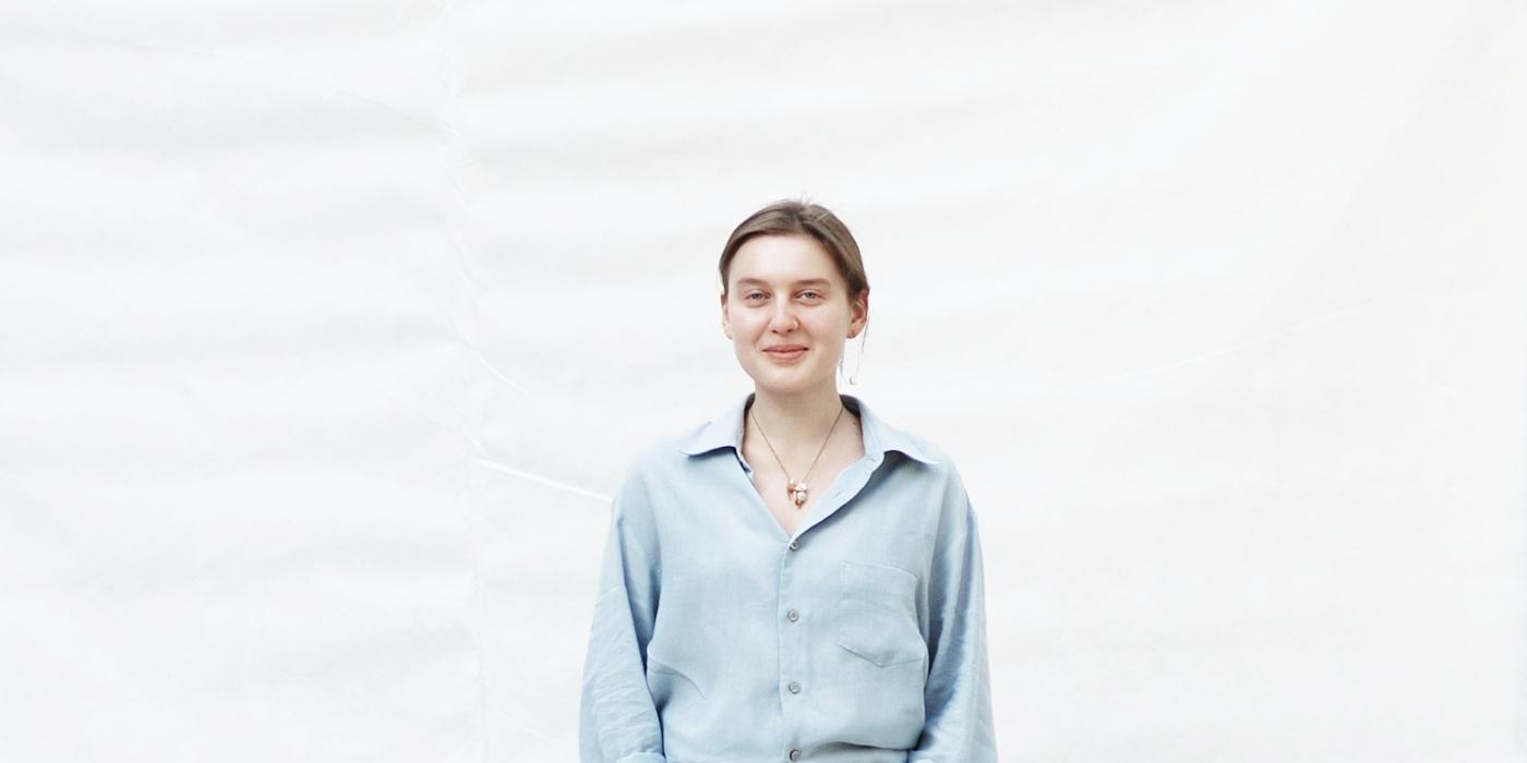 Designer / Anna Jurgielewicz