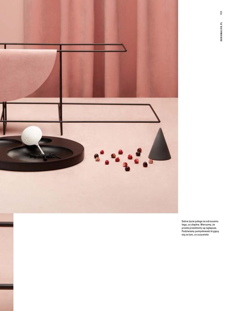 Design Alive spring 2018 / page 2
