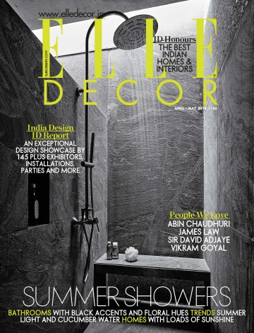 Elle Decor India 04-05.2019