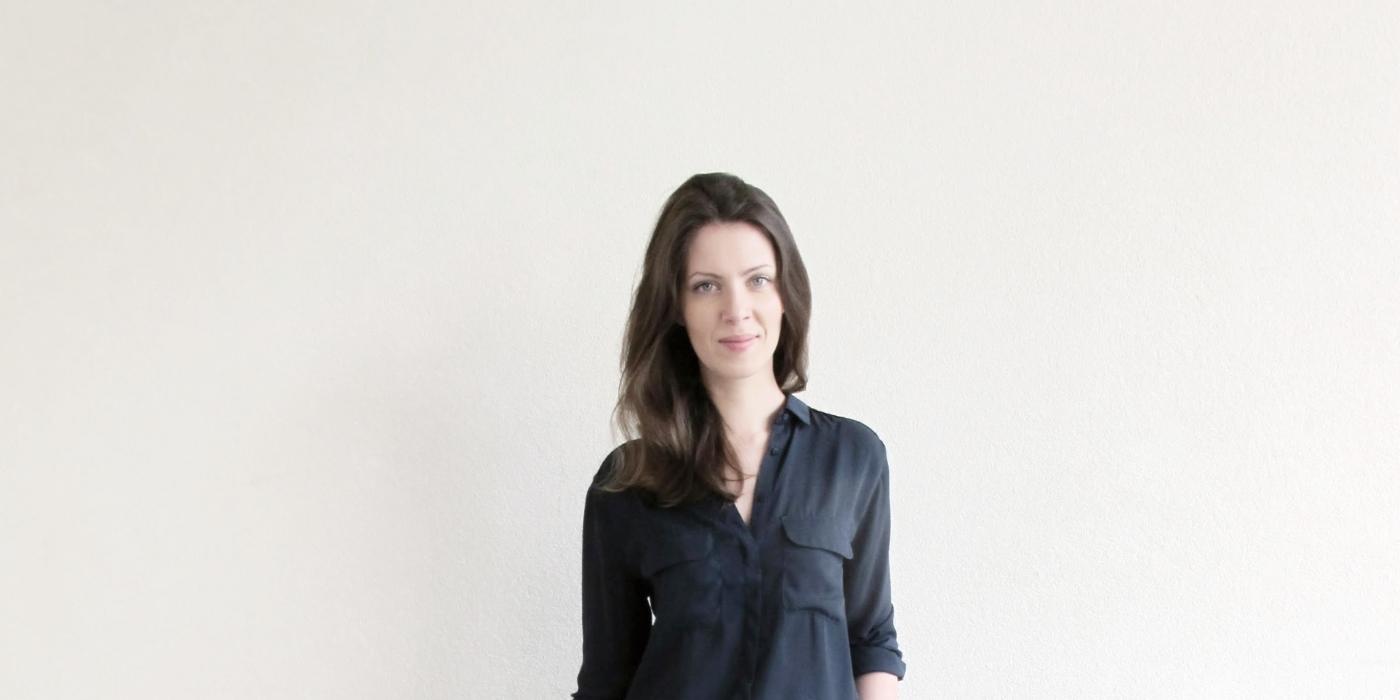 Designer / Marta Adamczyk