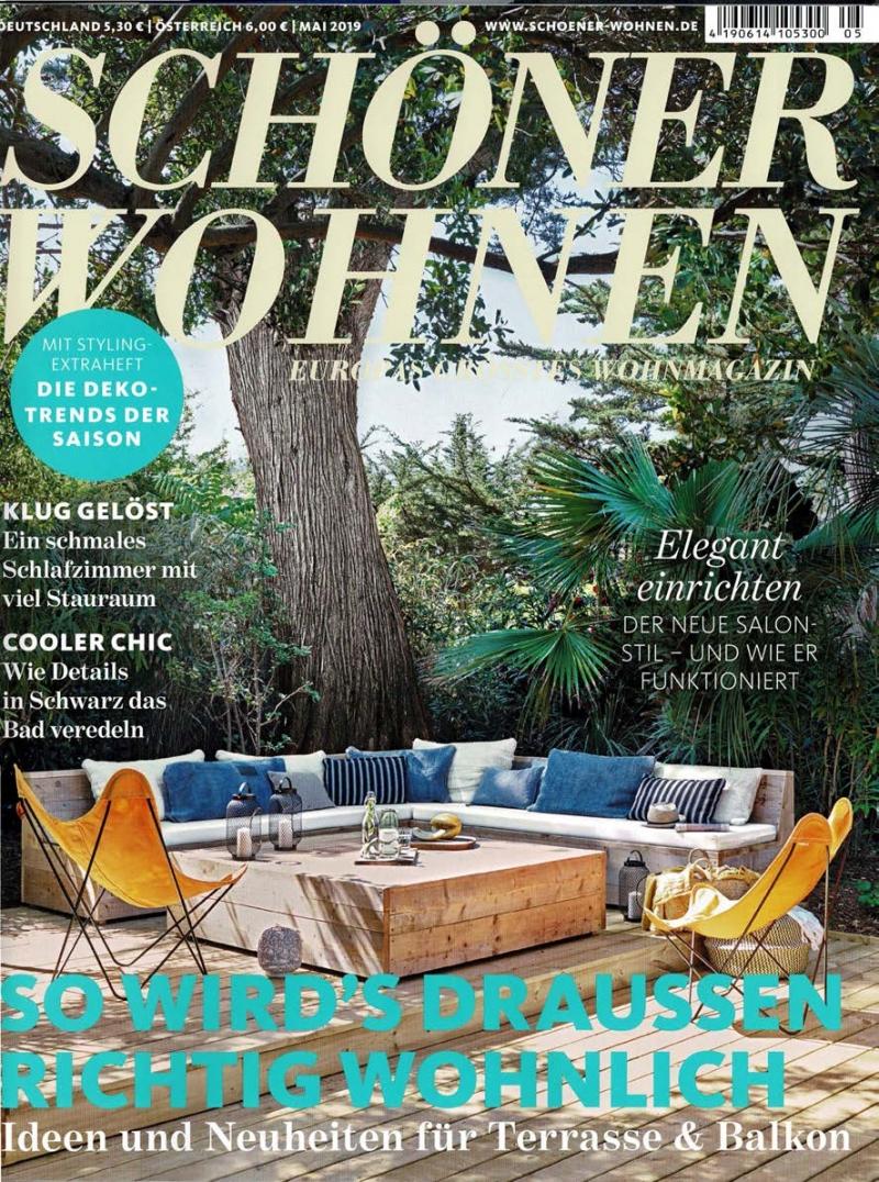Schoner Wohnen 05.2019 / 1