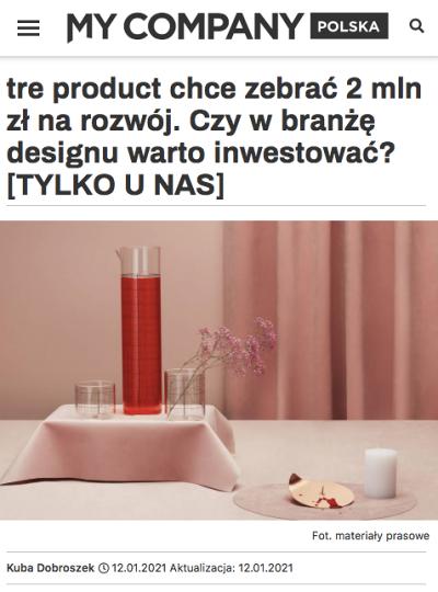 online - my company polska