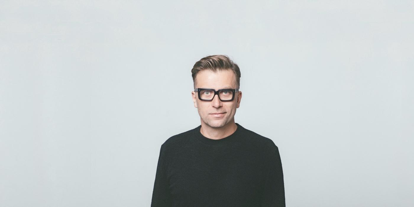 Designer / Tomek Rygalik
