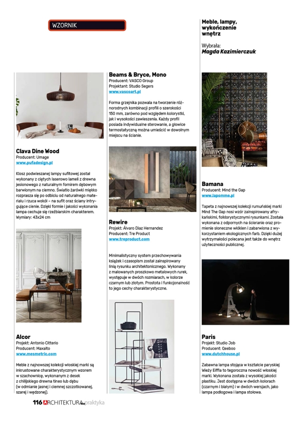 Architektura Murator 03.2020 / page
