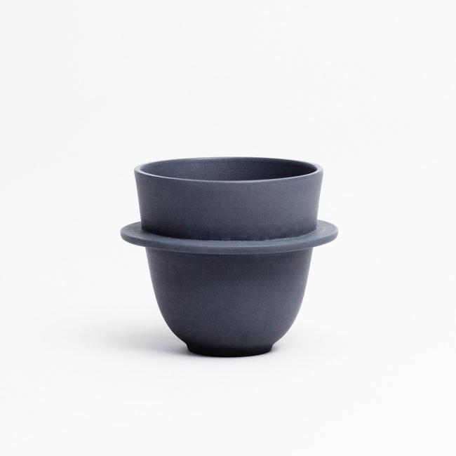 List Image / Bowler Mug
