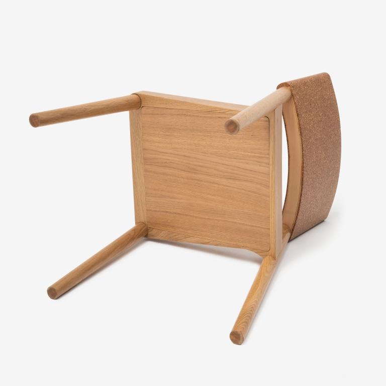 Main 1 / Corkback Chair