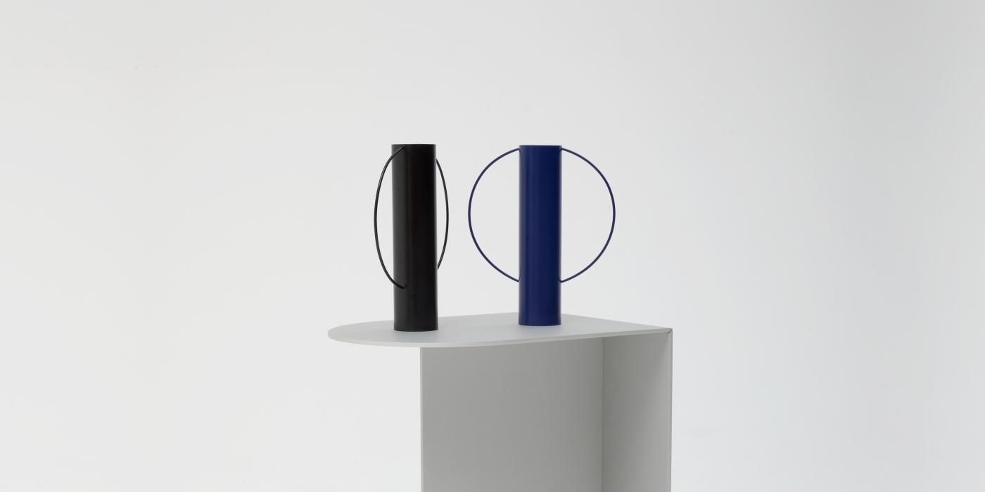 Spacer 2 / Gap Vase