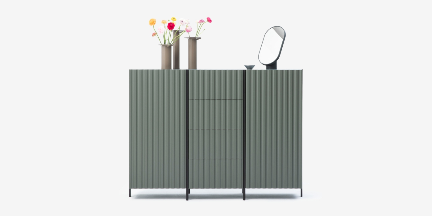 Spacer 1 / Ionic Sideboard Big