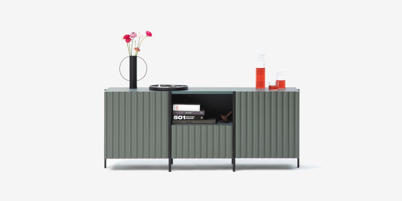 Spacer 1 / Ionic Sideboard Medium