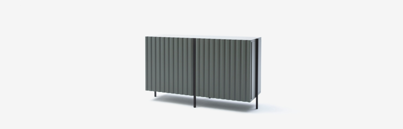 Hero / Ionic Sideboard Small