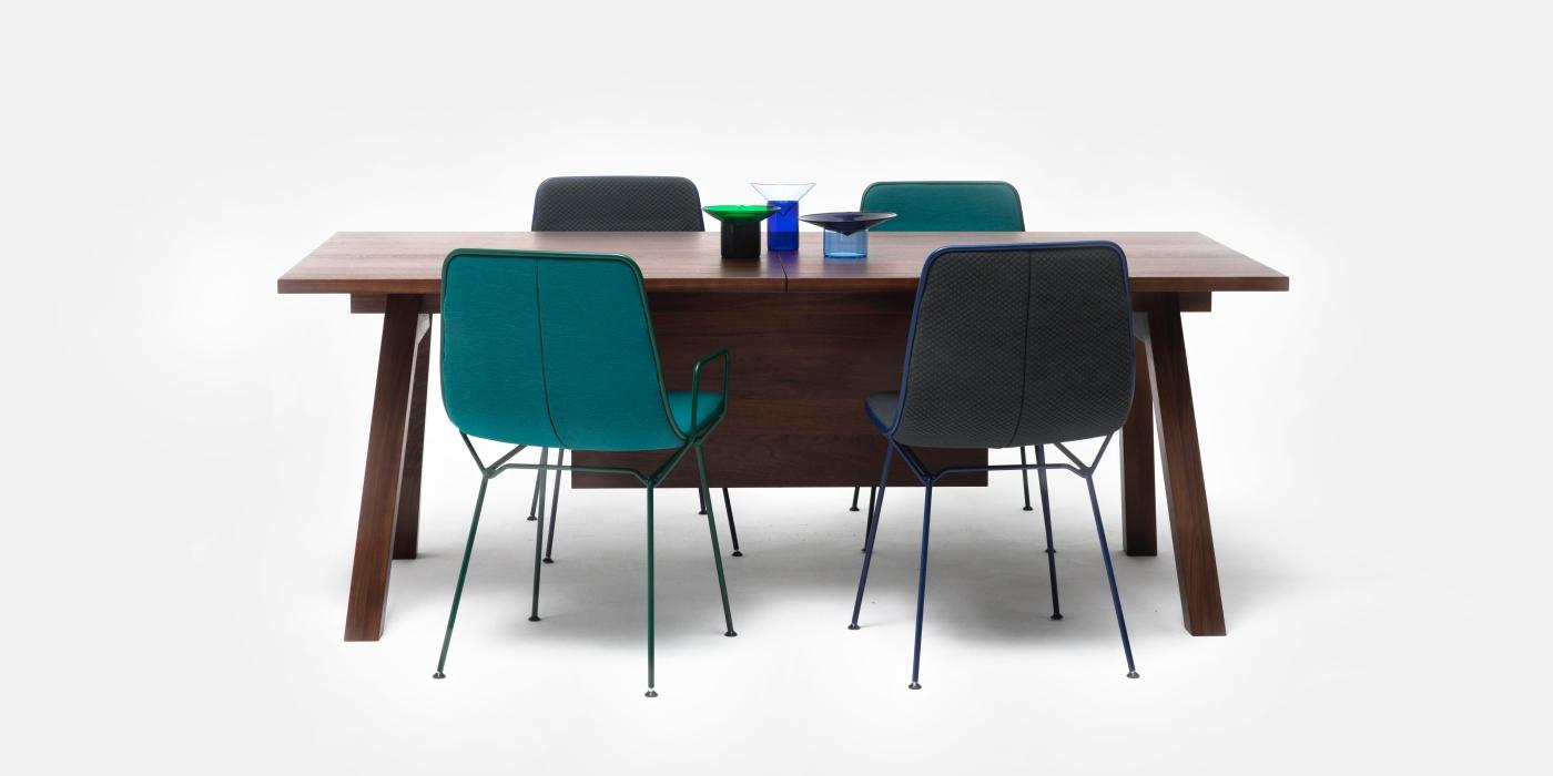 Inspiration / Moko Chair