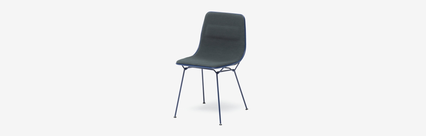 Hero / Moko Chair Without Armrests