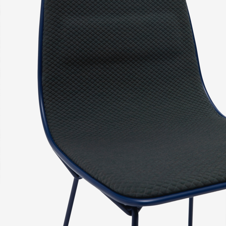 Main 1 / Moko Chair Without Armrests