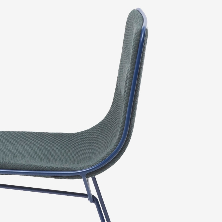 Main 2 / Moko Chair Without Armrests