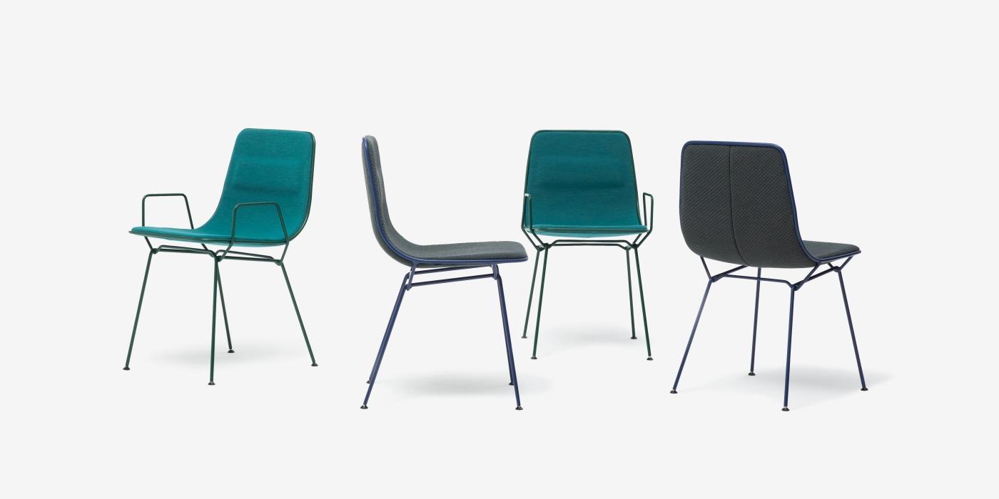 Spacer 1 / Moko Chair