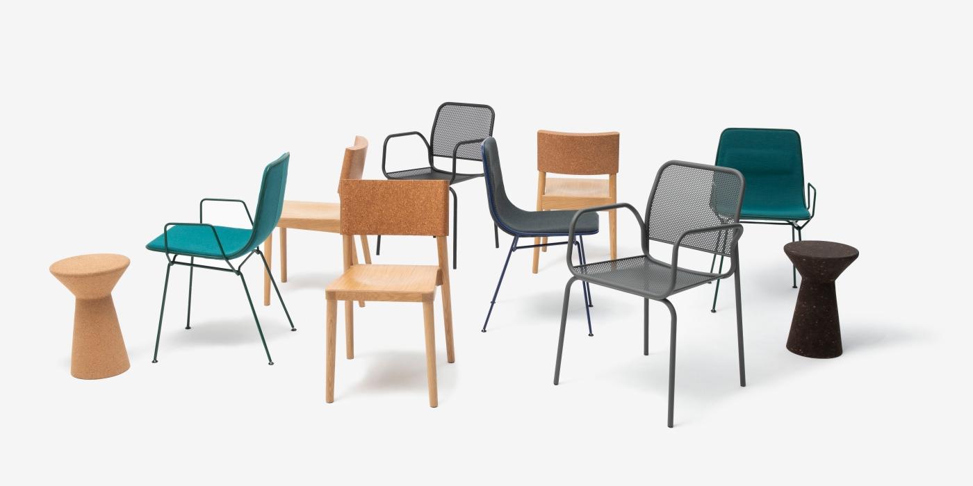 Spacer 2 / Moko Chair