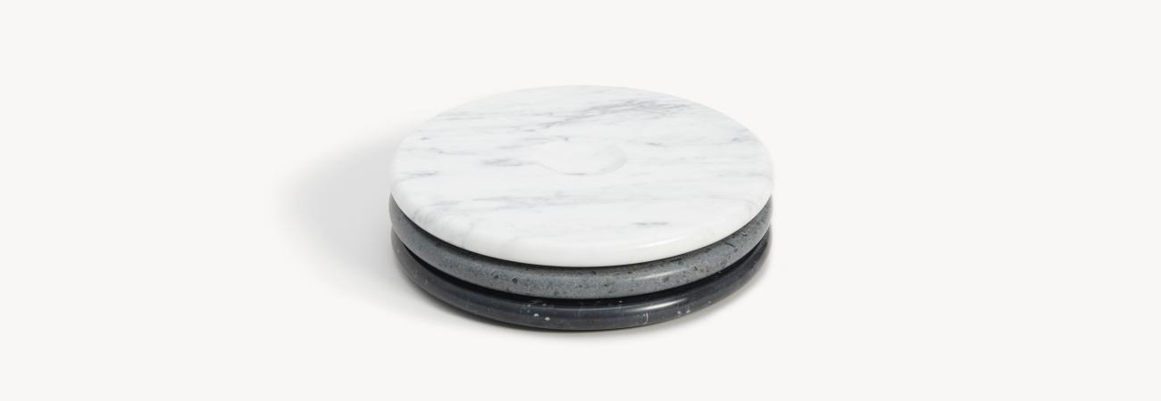 Moon Plate / hero