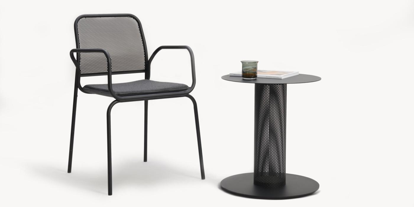 Spacer 2 / Nasz Coffee Table