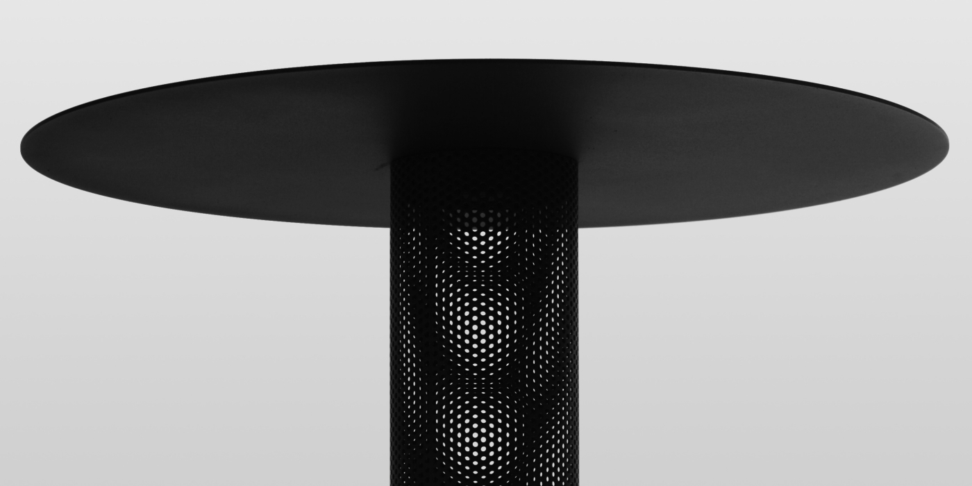 Spacer 1 / Nasz Table