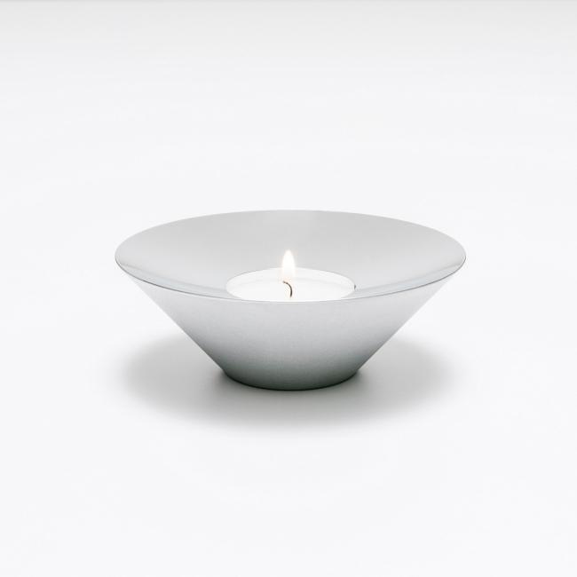 List Image / Pond Candle Holder