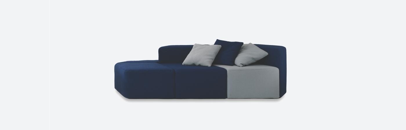 Hero / Rye Sofa