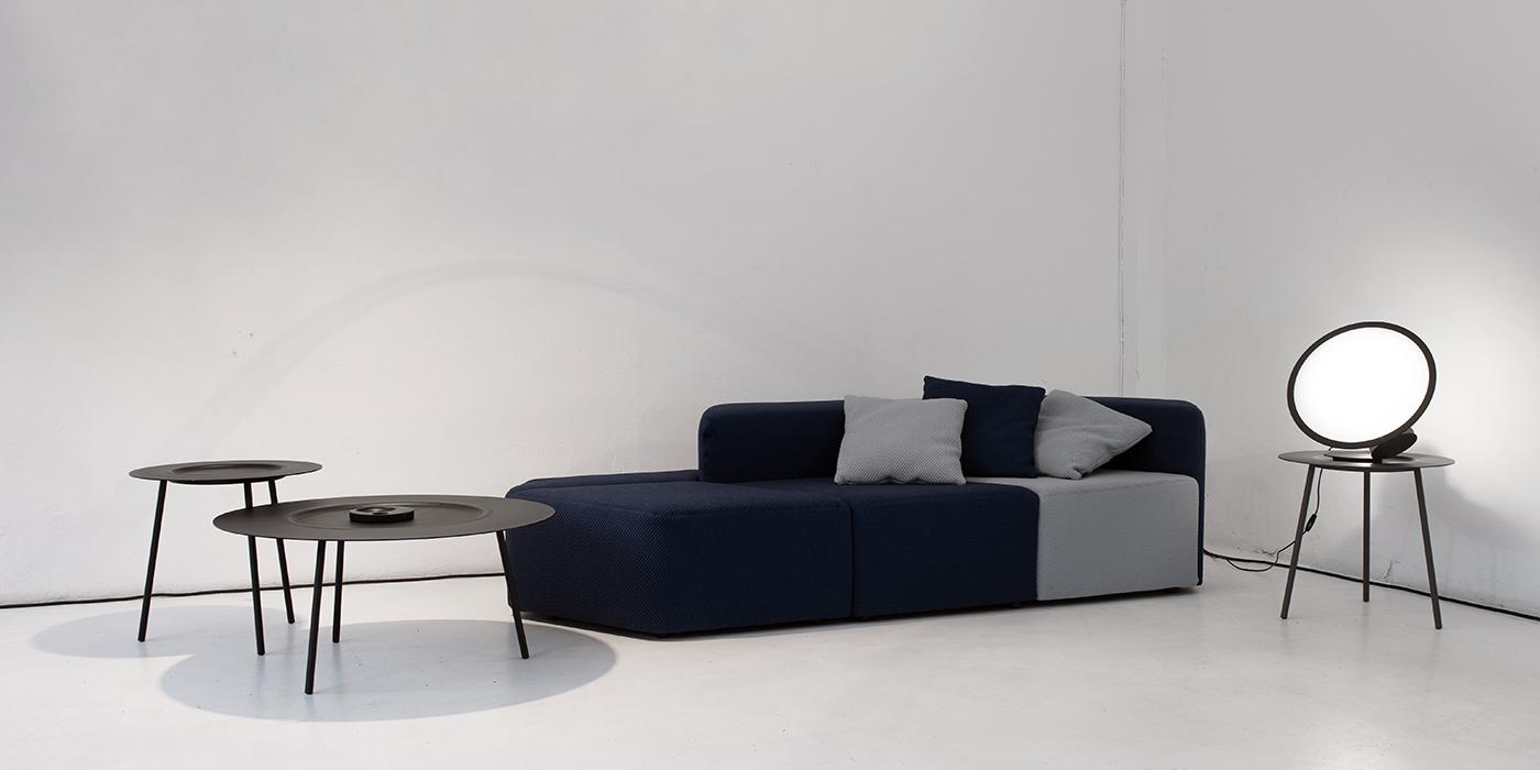 Inspiration / Rye Sofa