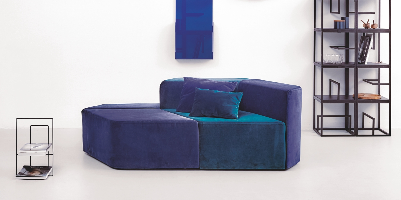 Spacer 1 / Rye Sofa