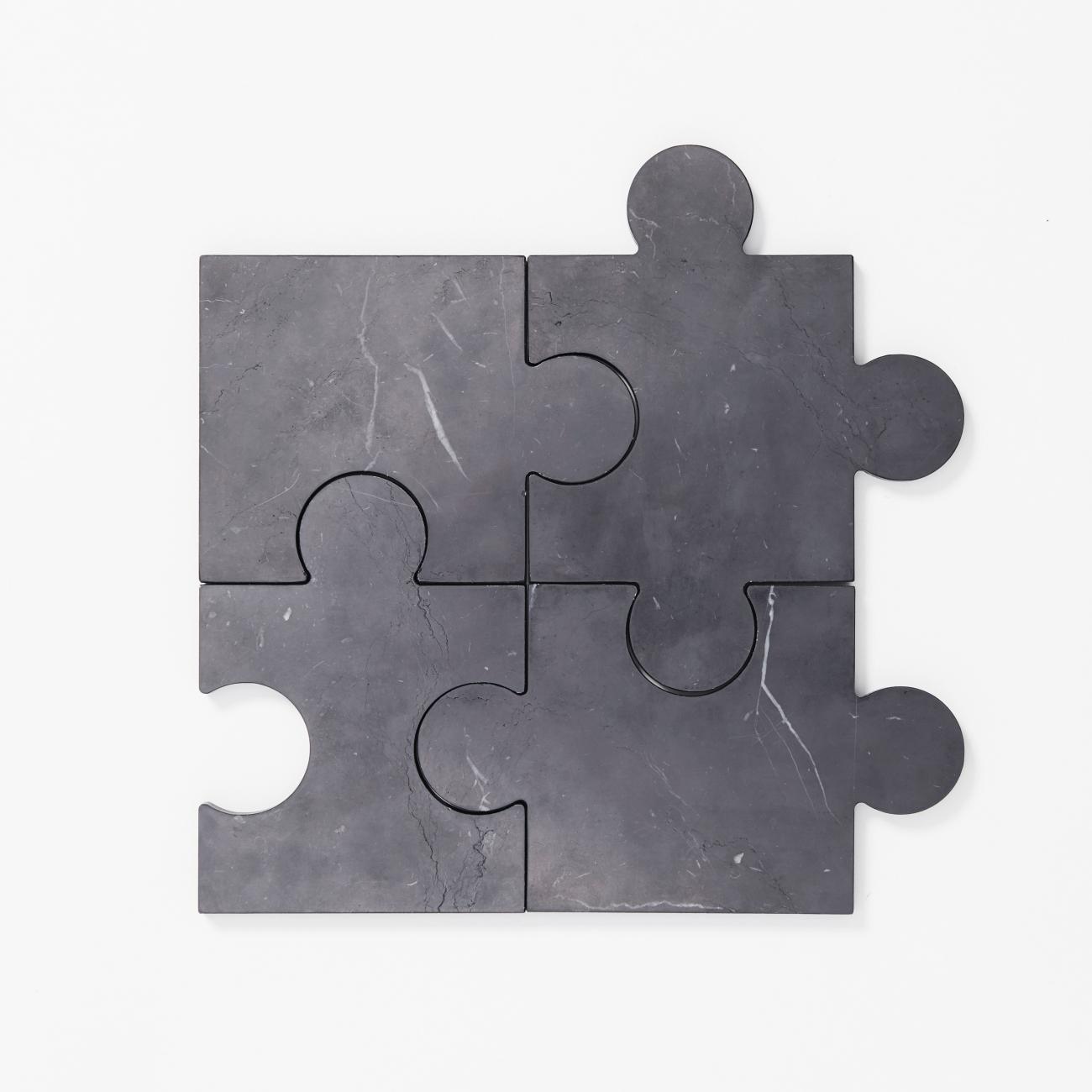 Detail 1 / Stonecut Puzzle Coasters