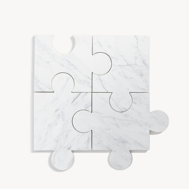 List image / Stonecut Puzzle Coasters