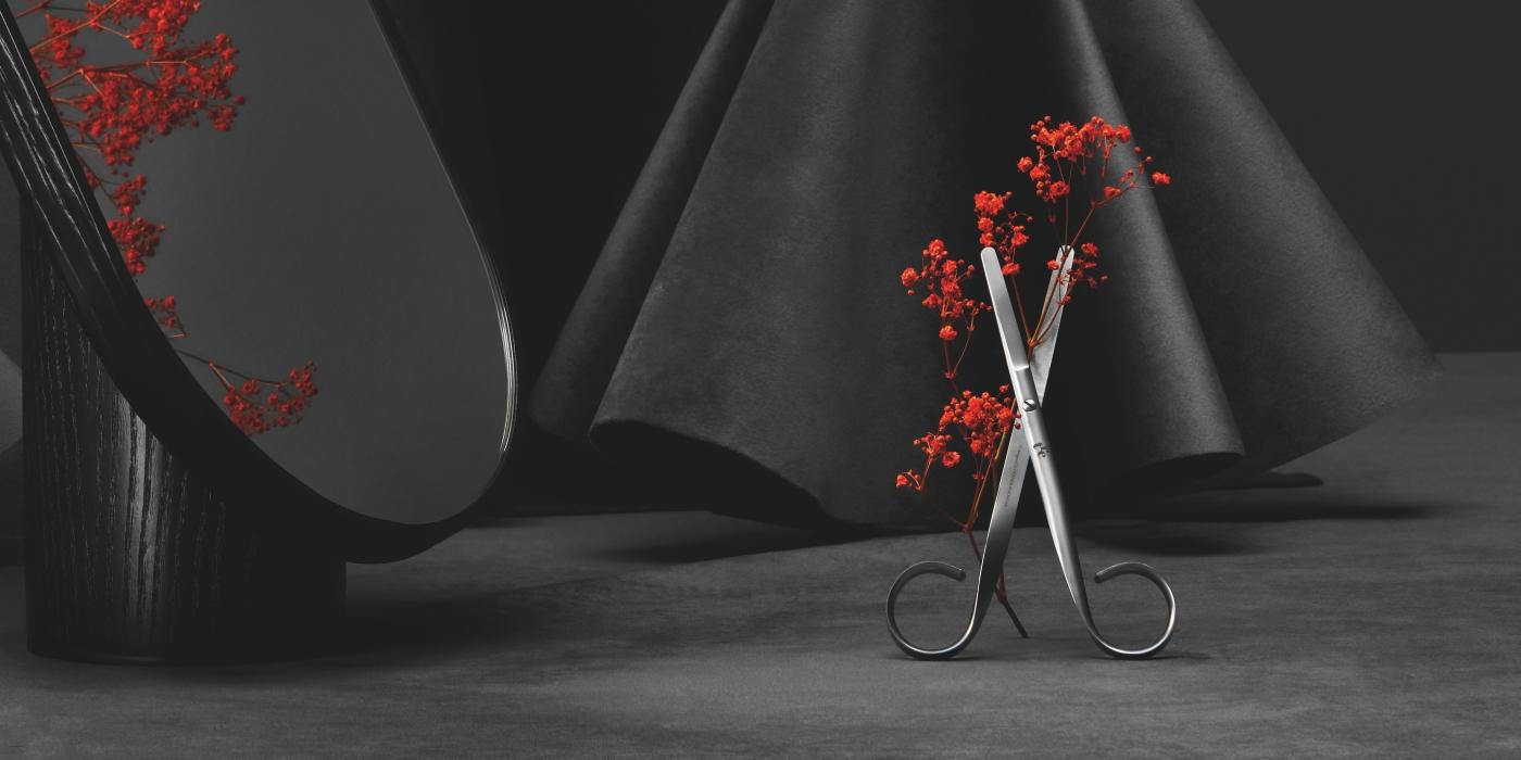 Spacer 2 / Twist Scissors