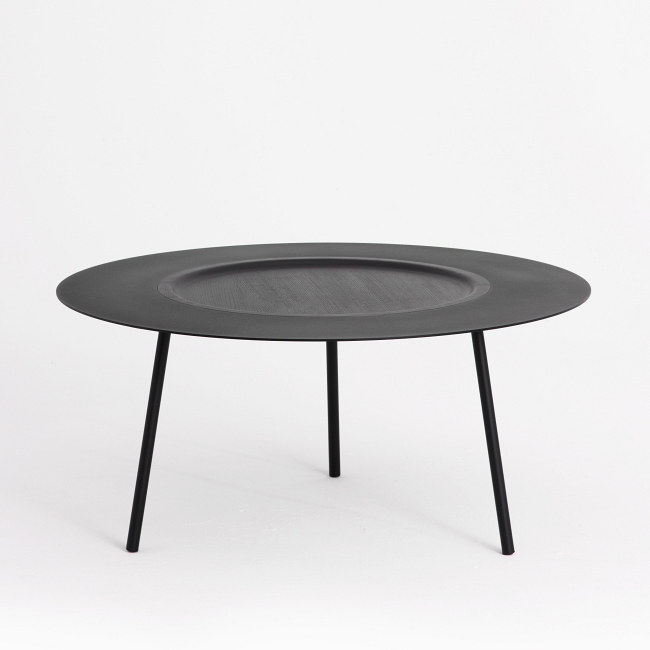 List Image / Woodplate Coffee Table