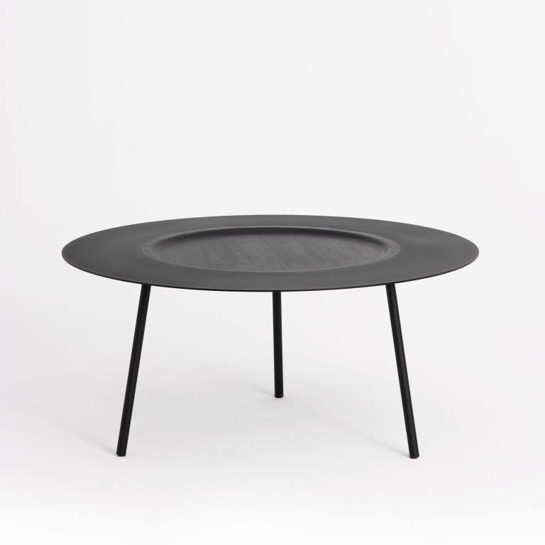 Main 1 / Woodplate Coffee Table