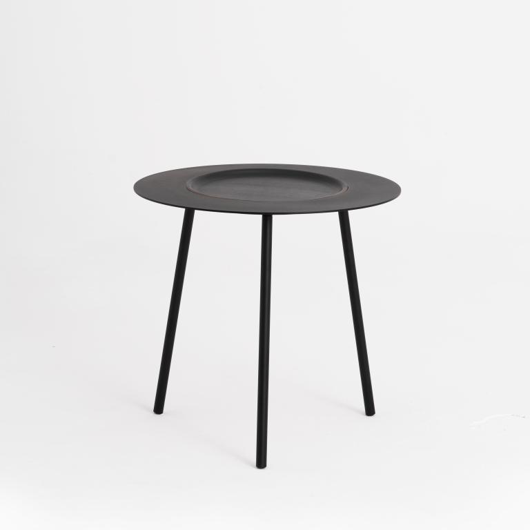 Main 2 / Woodplate Coffee Table