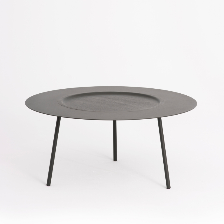 Main 3 / Woodplate Coffee Table