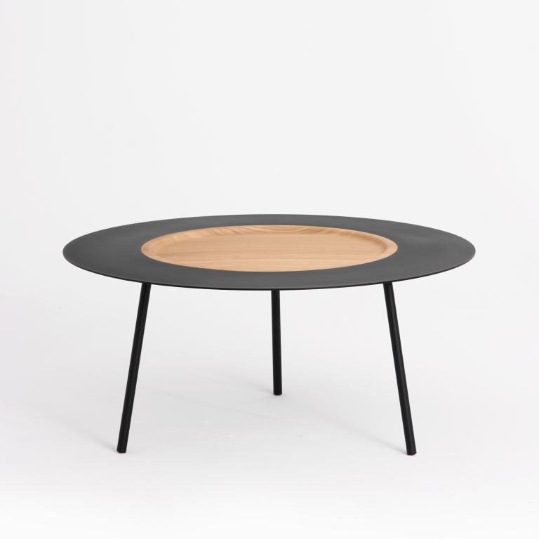 Main 5 / Woodplate Coffee Table