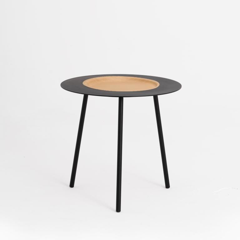 Main 6 / Woodplate Coffee Table